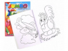 Kids Colouring and Activity Books