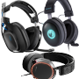 PC Headsets and Headphones