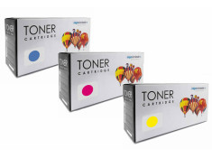 Dell Generic 1320C Colour Toner Cartridges Combo 3 Pack