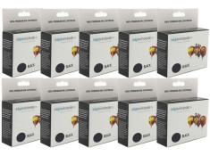 Epson Generic 786XL High Yield Black 10Pk Bulk Buy Pack