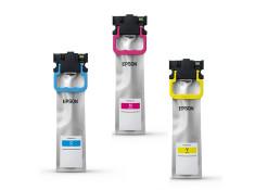 Epson T01C1 Colour Ink Unit Combo 3 Pack Genuine