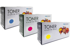 Non-Genuine Kyocera TK-5144Y Colour Toner Cartridge 3 Pack Generic