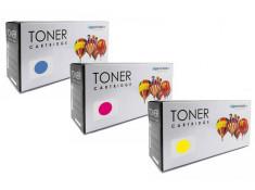 Non-Genuine Kyocera TK-5284 Colour High Yield Toner Cartridge 3 Pack Combo Generic