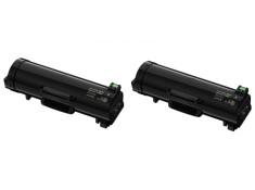 Xerox CT203070 Black High Yield Toner Cartridges Twin Pack Genuine
