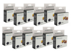 Canon Generic BCI-3eBK 12 Pack Black Carton Buy