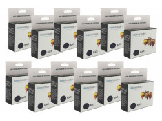 Canon Generic BCI-6BK 12 Pack Black Carton Buy