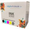 Canon CLI-671XL Essential High Yield Ink Cartridges 5 PK Generic