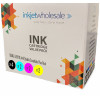 HP 950XLBK & 951XL Colour 4+6 Double Combo 10 Pack Generic