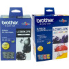 Brother Genuine LC-38 3+2 Combo Pack