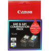 Canon Genuine PG-640 & CL-641 Twin Pack