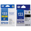 Epson Genuine T133 3 + 2 Pack Combo Pack