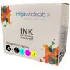HP 564XL High Yield Ink Cartridges 6Pk Combo Generic