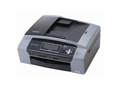 Brother DCP-535CN