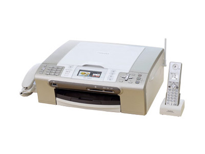 Brother MFC-650CDW