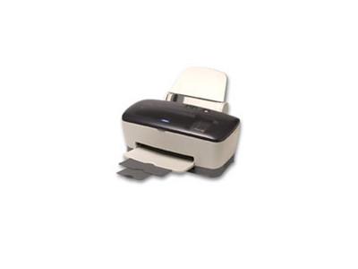Epson Stylus C80