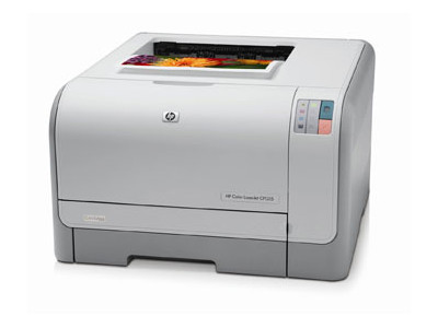 HP Colour LaserJet CP1215