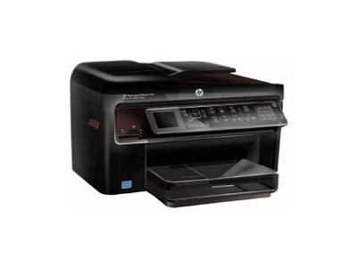 HP Photosmart Premium Fax All-in-One C410