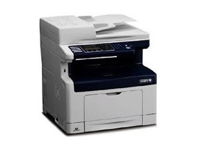 Xerox DocuPrint 355df