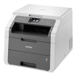 Brother DCP-9015CDW Colour Laser MFC Printer