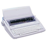 Brother TypeWriter AX 325