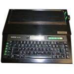 Brother TypeWriter CE 70