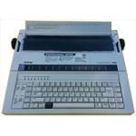 Brother TypeWriter CX 90