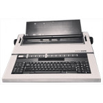 Brother TypeWriter EM 250