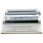 Brother TypeWriter EM 411