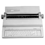 Brother TypeWriter EM 430