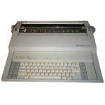 Brother TypeWriter EM 450