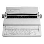 Brother TypeWriter EM 630SP