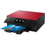 Canon Pixma Home TS9160R Red