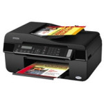 Epson WorkForce 525