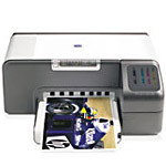 HP Business InkJet 1200
