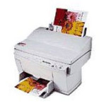 HP Colour Copier 270