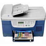 HP Colour Copier 410