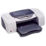 HP Colour InkJet CP1700