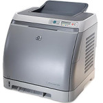 HP Colour LaserJet 2600