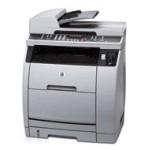 HP Colour LaserJet 2840