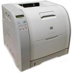 HP Colour LaserJet 3550