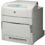 HP Colour LaserJet 5500