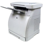 HP Colour LaserJet CM1015
