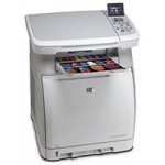 HP Colour LaserJet CM1017