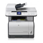 HP Colour LaserJet CM1312