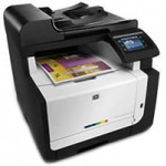 HP Colour LaserJet CM1415