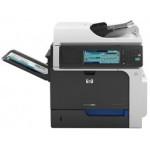 HP Colour LaserJet CM4540MFP