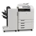 HP Colour LaserJet CM6030