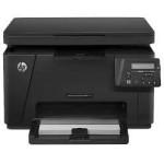 HP Colour LaserJet Pro MFP M176