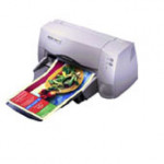 HP DeskJet 1150