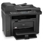 HP LaserJet M1536dnf MFP